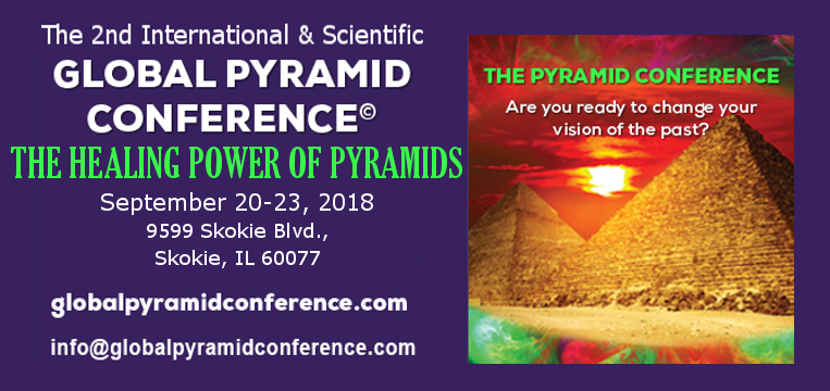 2018 Pyramid Conference